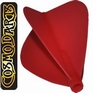 Cosmo Darts Fit Flight Kite Red