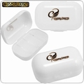 Cosmo Fit Flight Shell Case Large White