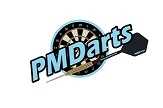 Winmau Mega Standaard Witch on Broom - Set à 3 stuks
